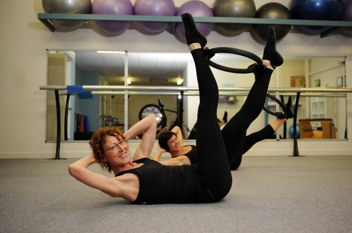 Pilates Studio Townsville