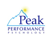 Peak Performance Psychology