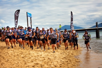 XPD Adventure Race Cairns