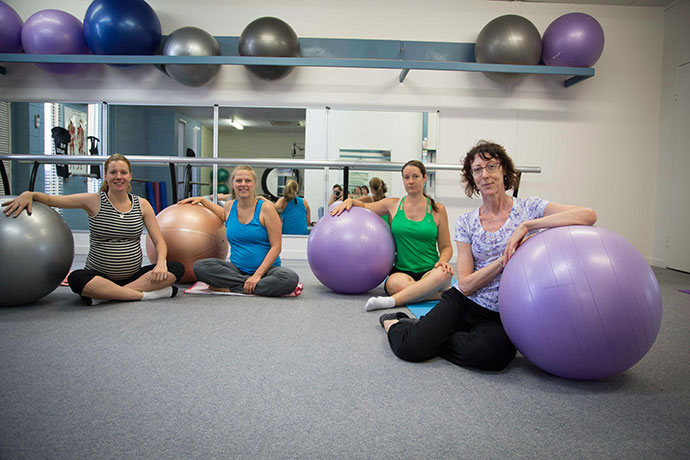 pregnancy-pilates-townsville-1