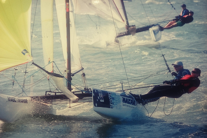 Nacra-F18-at-the-Townsville-Sailing-Regatta-October-2014