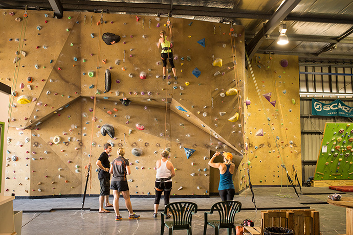 Hot-Rock-Townsville-Indoor-Climbing-Wall