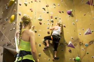 Indoor-Rock-Climbing-Townsville