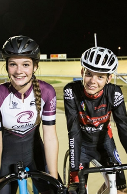 chloe-brewer-track-cycling-townsville